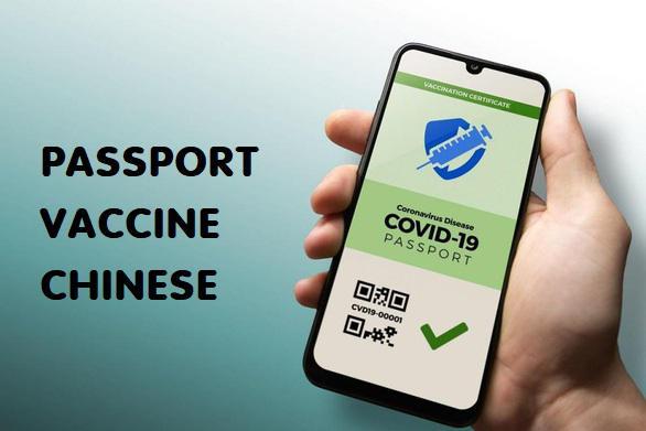 Trung Quốc chính thức triển khai mô hình 'hộ chiếu vắc xin'