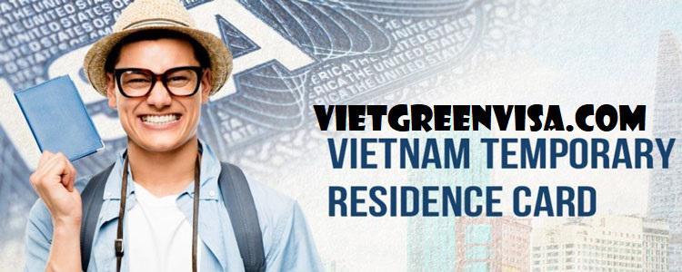 Người Mỹ xin gia hạn Visa tại Việt Nam