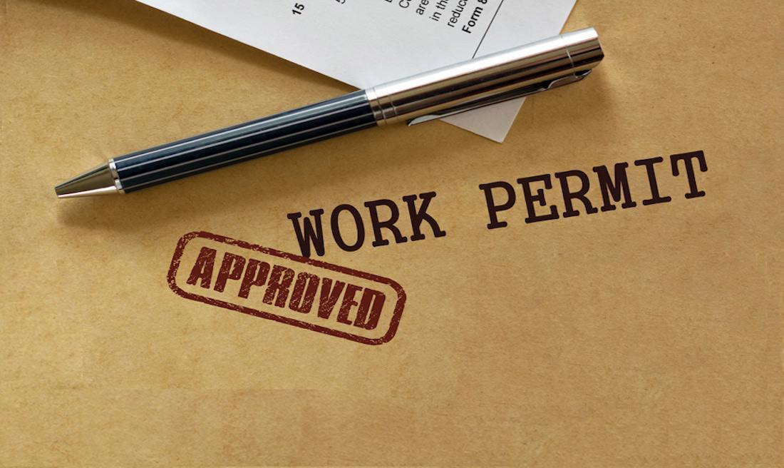Dịch vụ làm giấy phép lao động cho khách quốc tịch Ai Cập