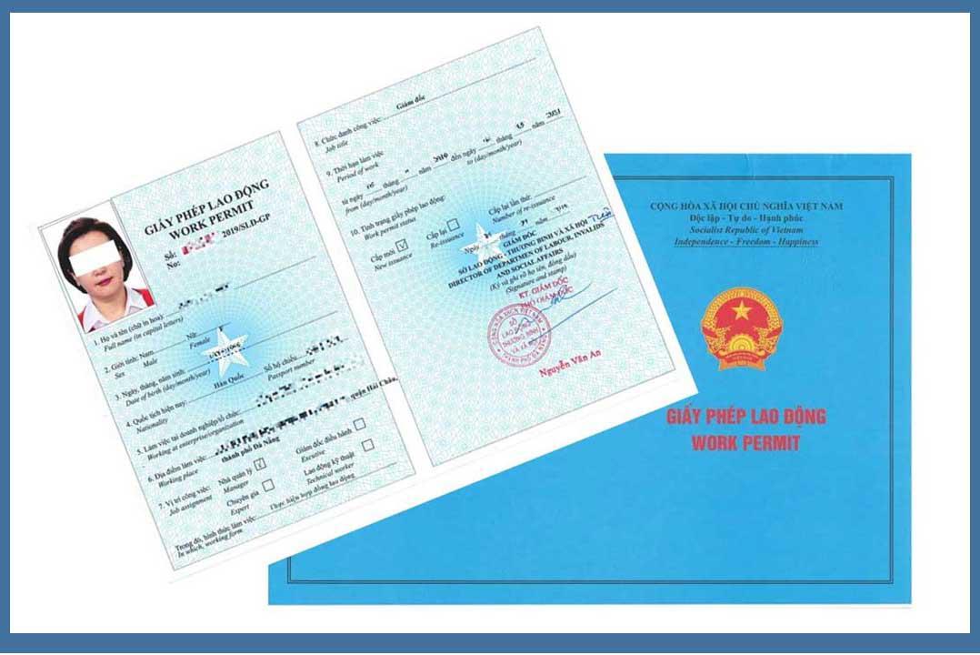 Cấp giấy phép lao động cho khách quốc tịch Italia