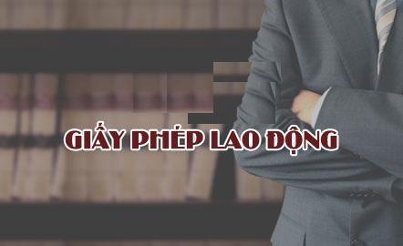 Giấy phép lao động cho khách quốc tịch Campuchia