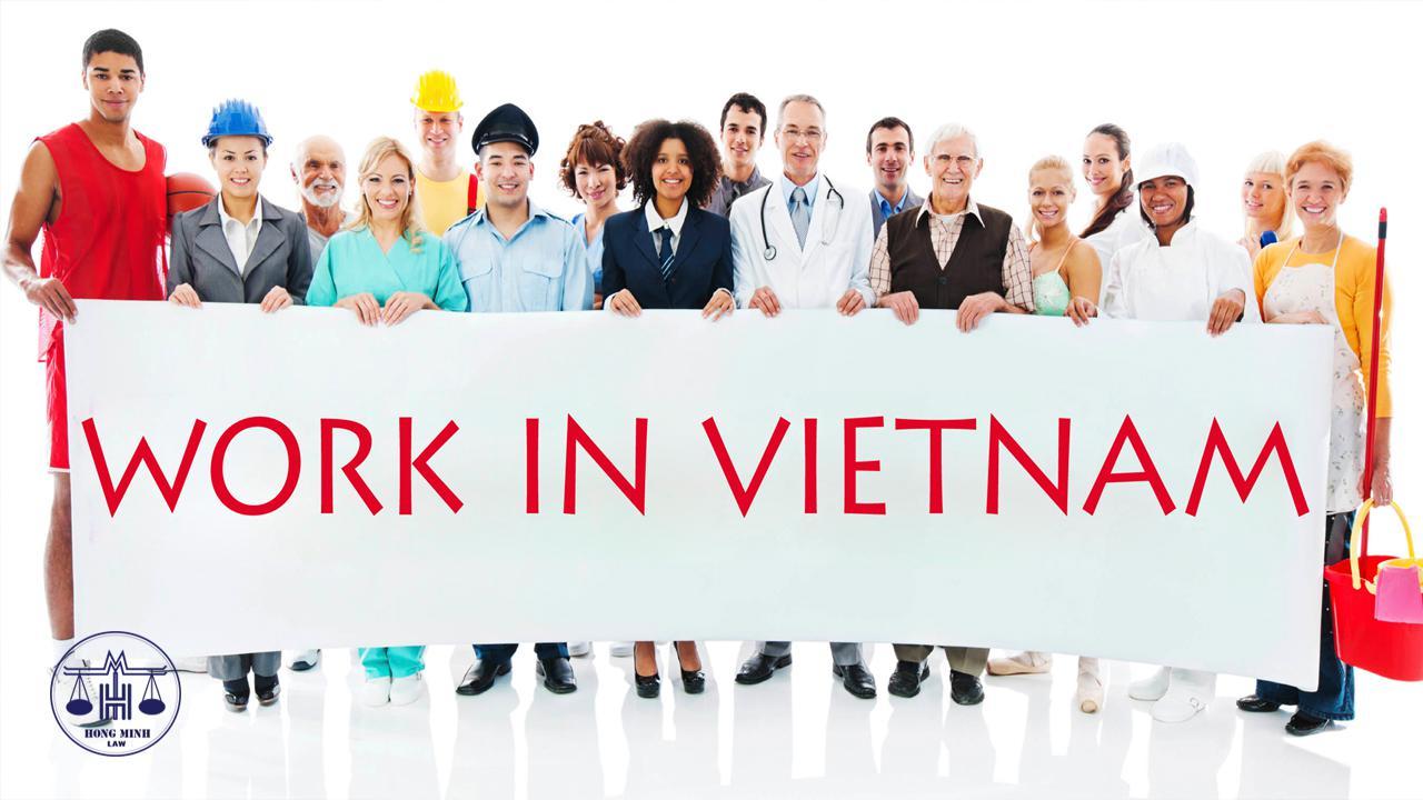 3 nhóm người nước ngoài được miễn giấy phép lao động