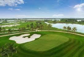 Combo chơi golf và nghỉ tại Vinpearl Hải Phòng 3 ngày 2 đêm
