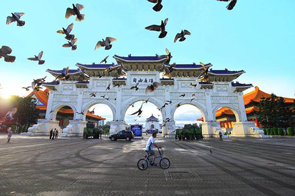 Kinh nghiệm xin visa Đài Loan đi du lịch