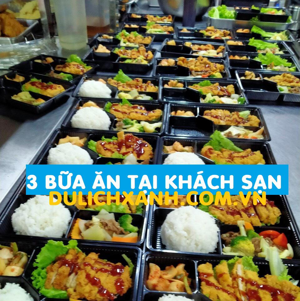 Danh sách khách sạn cách ly tập trung ở Đà Nẵng giá rẻ