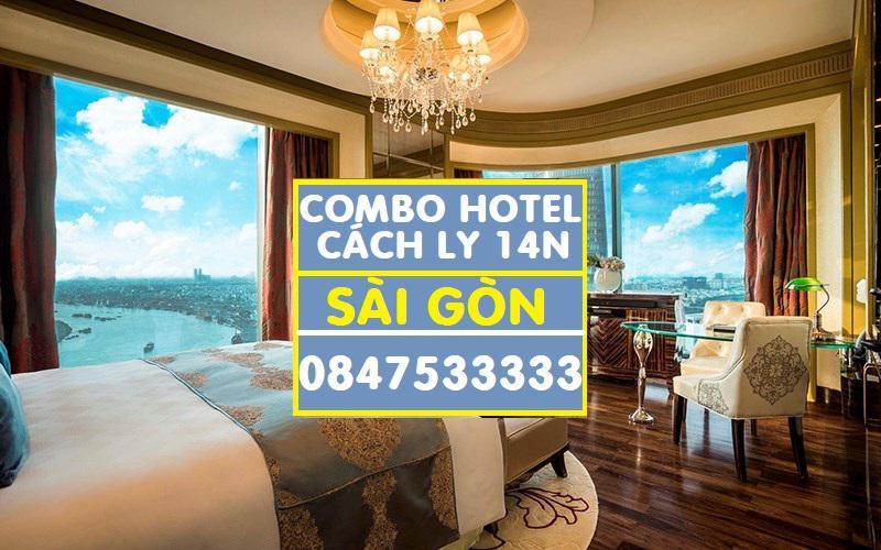 Danh sách 51 khách sạn cách ly tại Hồ Chí Minh cập nhật tháng 8-2021