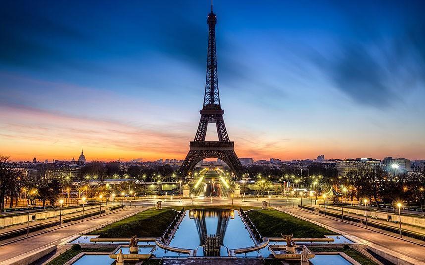 Cách đặt lịch hẹn xin visa Pháp nhanh dễ dàng lấy được visa
