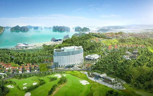 Hà Nội - Hạ Long - Móng Cái 3N2Đ, 3 vòng golf + khách sạn quốc tế 5*