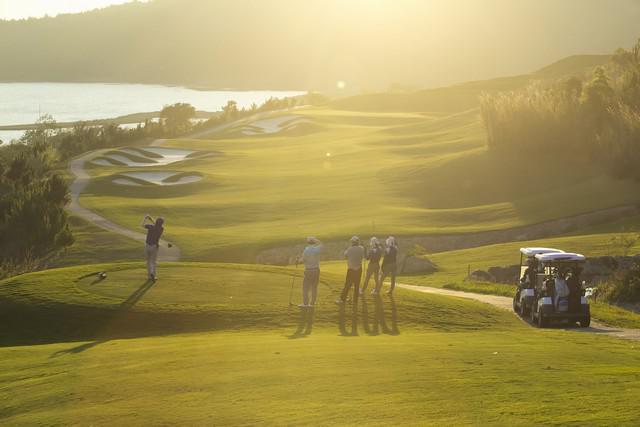 Sân golf Đà Lạt, Dalat at 1200 Golf Club - 18 Hố - Ngày thường