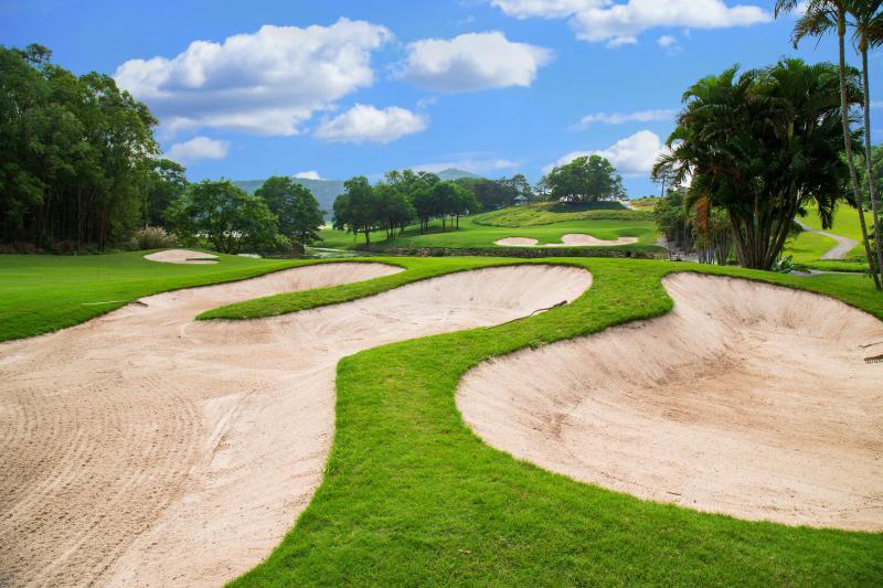 Đặt tee off Chí Linh Star Golf  & Country Club 18 hố - Trong tuần
