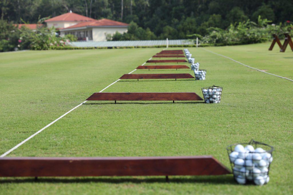 Sân Golf Ninh Bình - Tràng An Golf & Country Club - cuối tuần