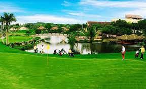 Sân Golf  Sơn Tây -Hà Nội - Asean Resort 18 hố