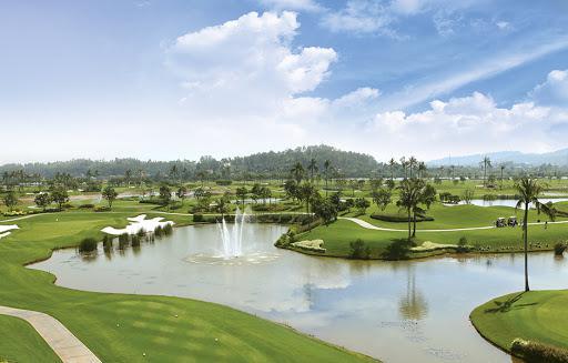 Tour Hà Nội - Hải Phòng 4 ngày 3 đêm - 3 sân Golf