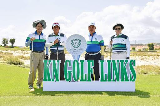 Sân golf Cam Ranh, KN Golf Links Cam Ranh - 27 Hố - Trong tuần
