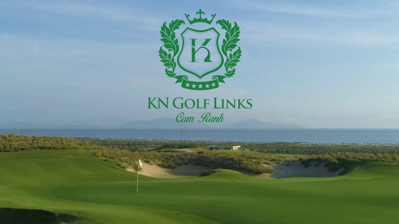 Sân golf Cam Ranh, KN Golf Links Cam Ranh - 27 Hố - Cuối tuần
