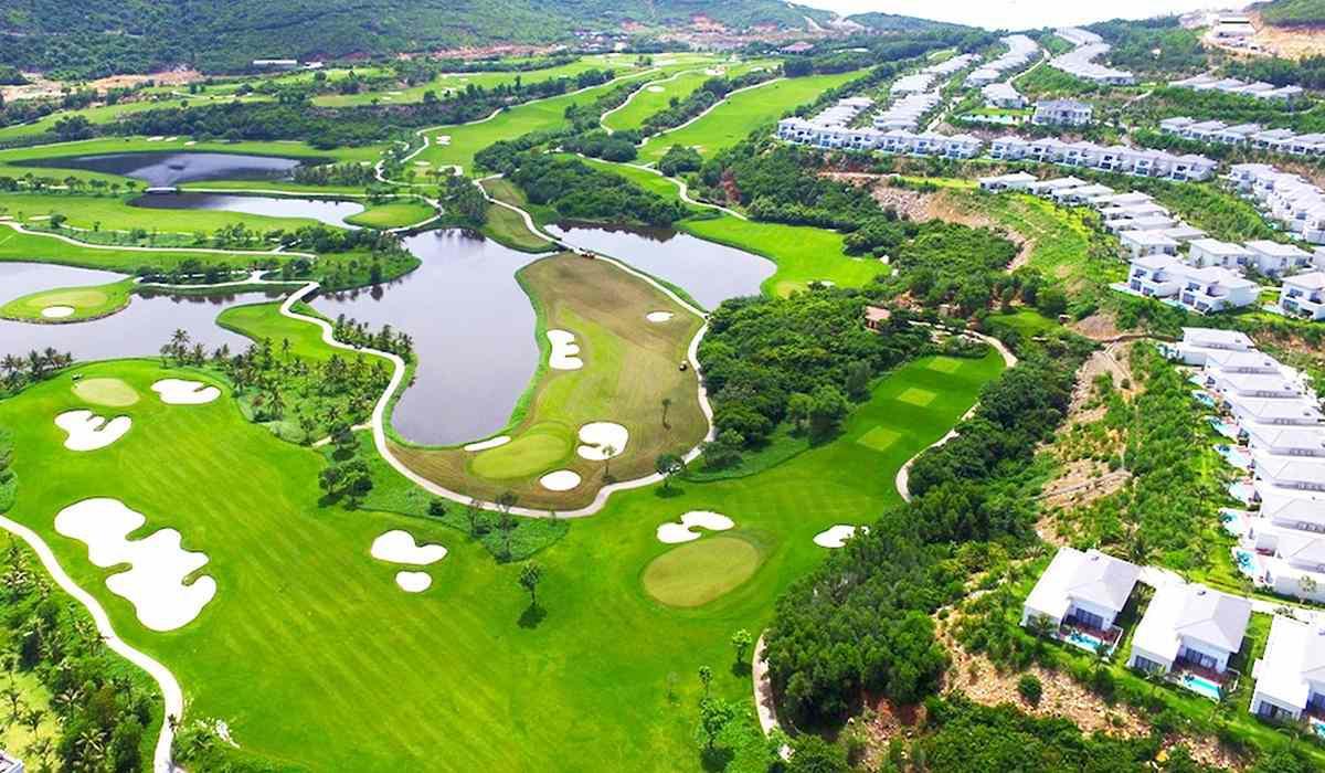 Tour Golf Hải Phòng 3 ngày 2 đêm - 2 vòng golf
