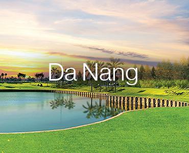 Tour golf Đà Nẵng: sân BRG Đà Nẵng Golf Club - 3 ngày