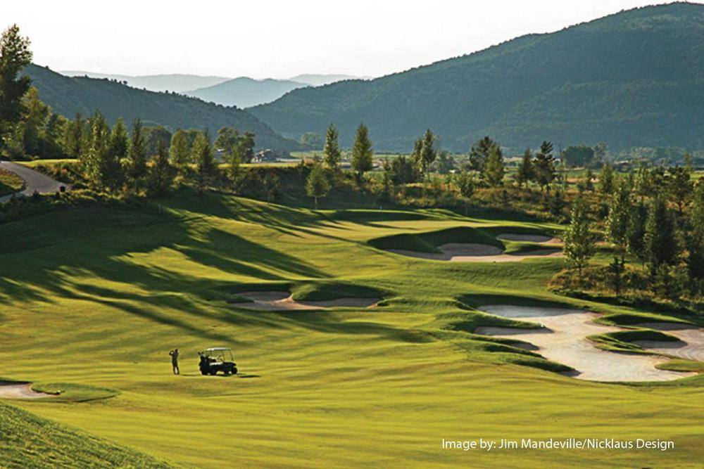 Tour golf Hà Nội: sân BRG Legend Hill Golf Club - Tam Đảo Golf Club - Long Biên Golf Club - 4 ngày