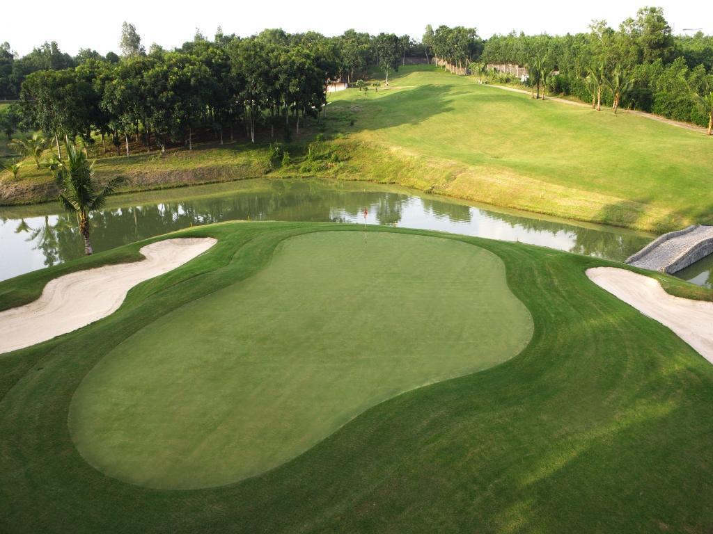 Trải nghiệm kỳ nghỉ tại Đồng Nai Golf Resort