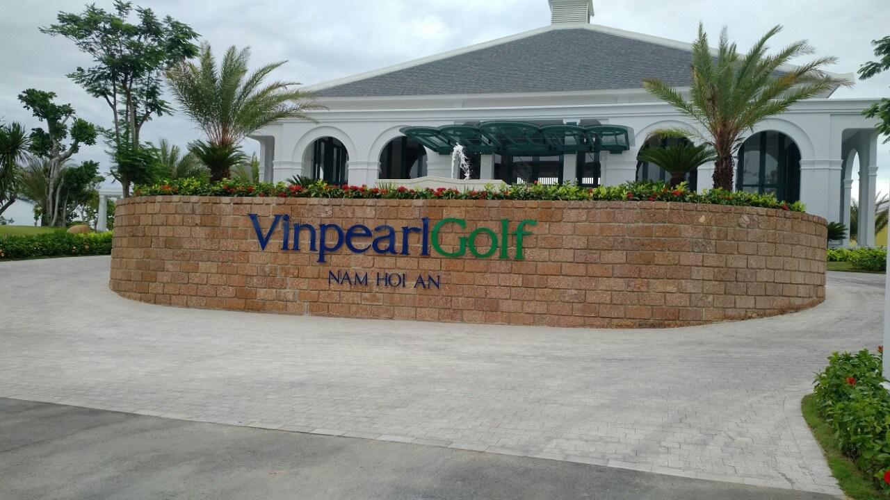 Tour Golf nghỉ dưỡng Vinpearl 5 sao đẳng cấp