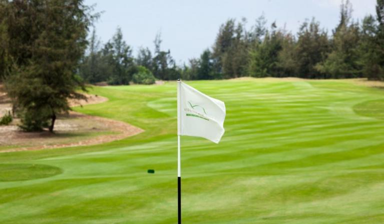 Tour golf + nghỉ dưỡng tại Montgomerie Links Đà Nẵng 2 ngày 1 đêm