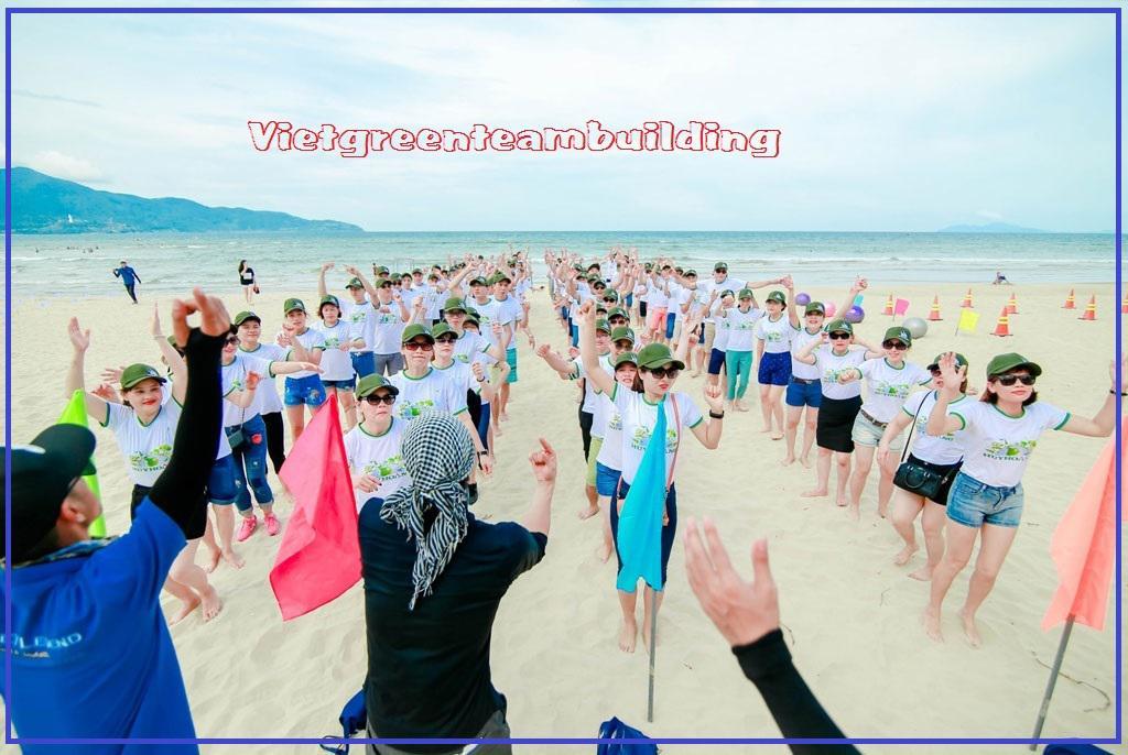 Tour du lịch Teambuilding Nha Trang 4 ngày 3 đêm