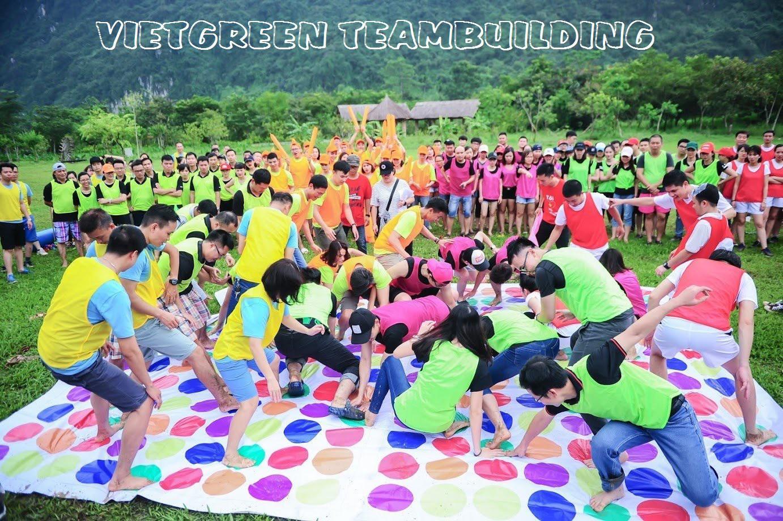 Tour du lịch Teambuilding Madagui Lâm Đồng 1 ngày