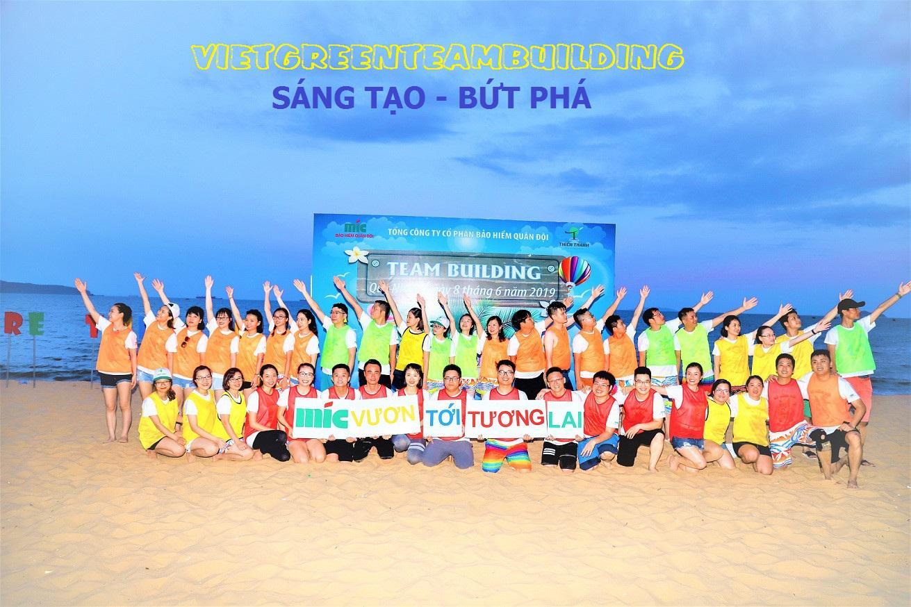 Tour du lịch Vũng Tàu Teambuilding + Gala Diner 2 ngày 1 đêm