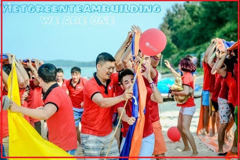 Tour du lịch Hà Nội - Cửa Lò 3 ngày 2 đêm kết hợp teambuilding