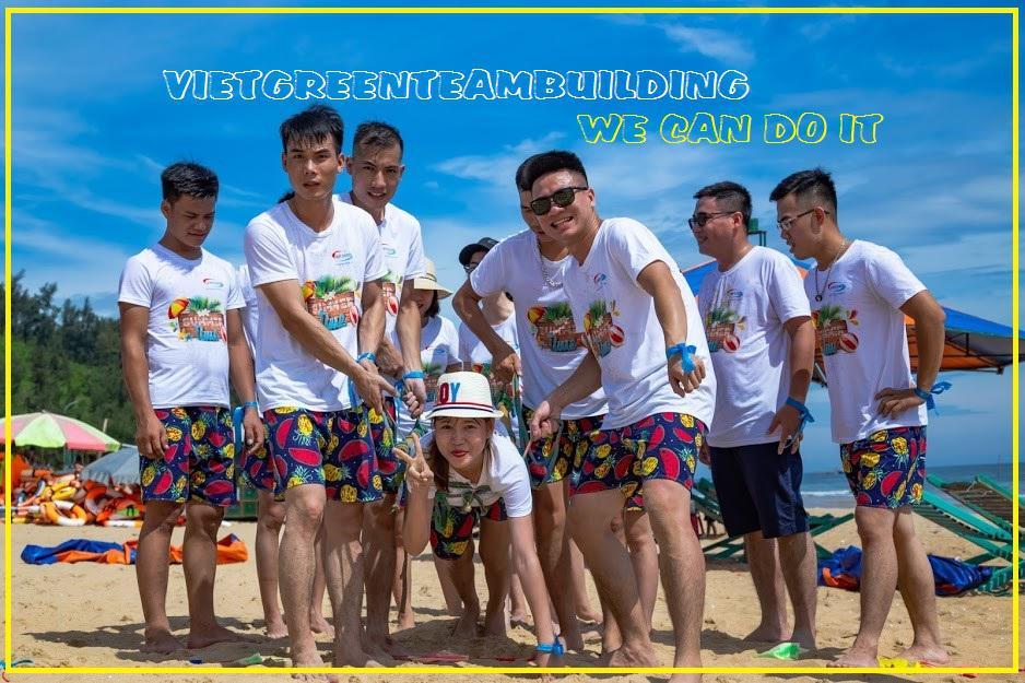 Tour Hà Nội - Thiên Cầm Teambuilding 3 ngày 2 đêm
