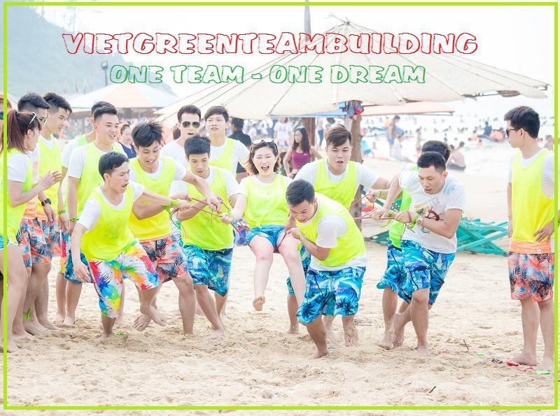 Tour du lịch Team Building Hà Nội - Hải Tiến - Ninh Bình 3 ngày 2 đêm
