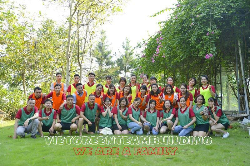 Tour Hà Nội - Belverdere Tam Đảo Resort 2 ngày 1 đêm