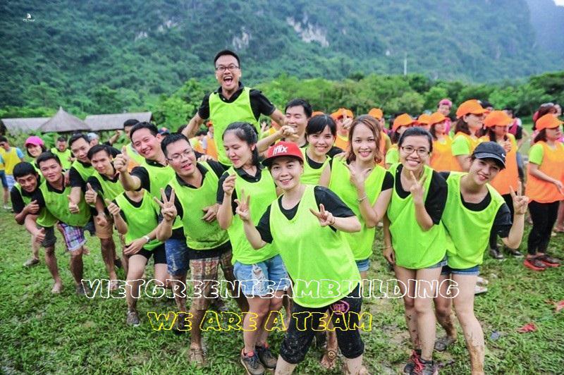 Tour Hà Nội - Mộc Châu Teambuilding 2 ngày 1 đêm