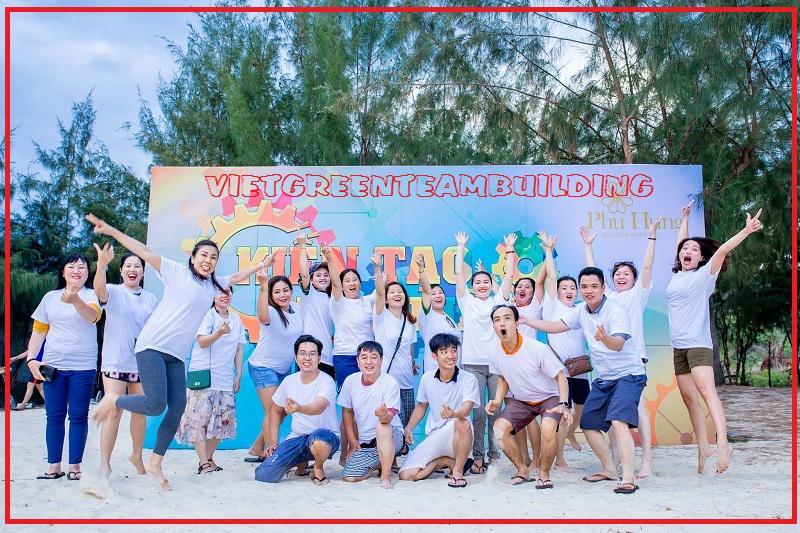 Tour du lịch Team Building - Gala Dinner Nha Trang 3 ngày 3 đêm