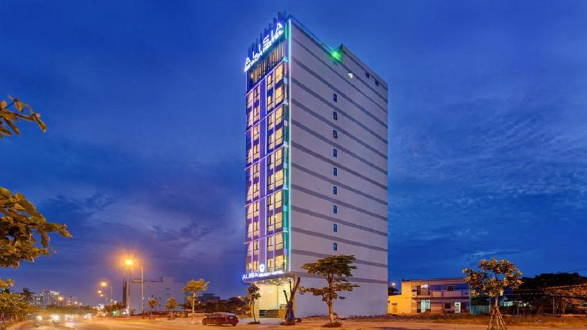 Khách sạn Alisia Beach Hotel 3 sao cách ly COVID 19 tại Đà Nẵng