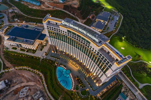 Khách sạn FLC Hạ Long Bay Luxury Resort 5 sao cách ly tại Quảng Ninh