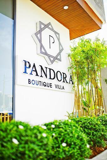 Khách sạn Pandora Boutique Villa 4 sao cách ly tại Đà Nẵng