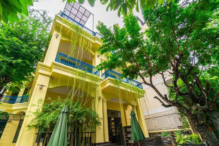 Khách sạn Thi Boutique Villa 3 sao cách ly tại Đà Nẵng