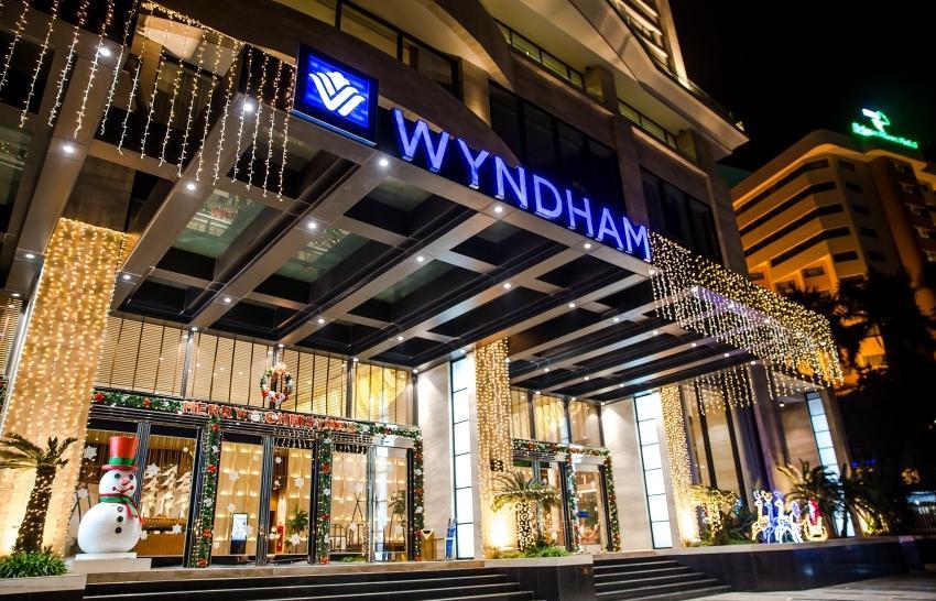 Khách sạn Wyndham Garden Hotel 5 sao cách ly tại Hà Nội