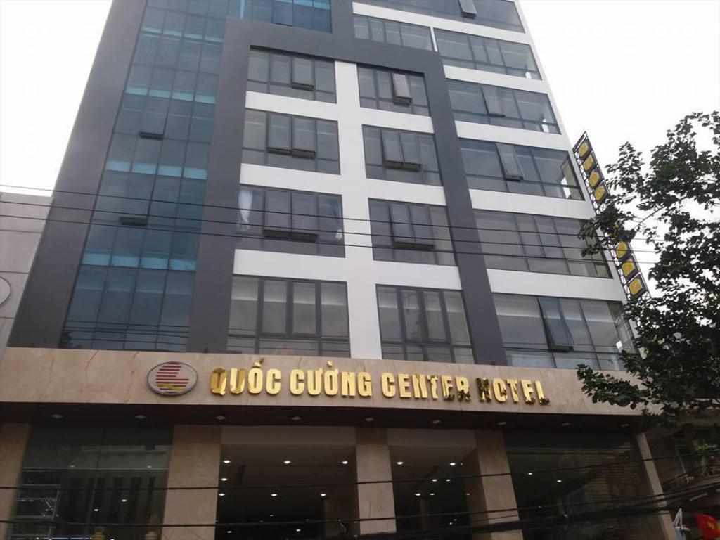 Khách sạn Quốc Cường Hotel 4 sao cách ly tại Đà Nẵng