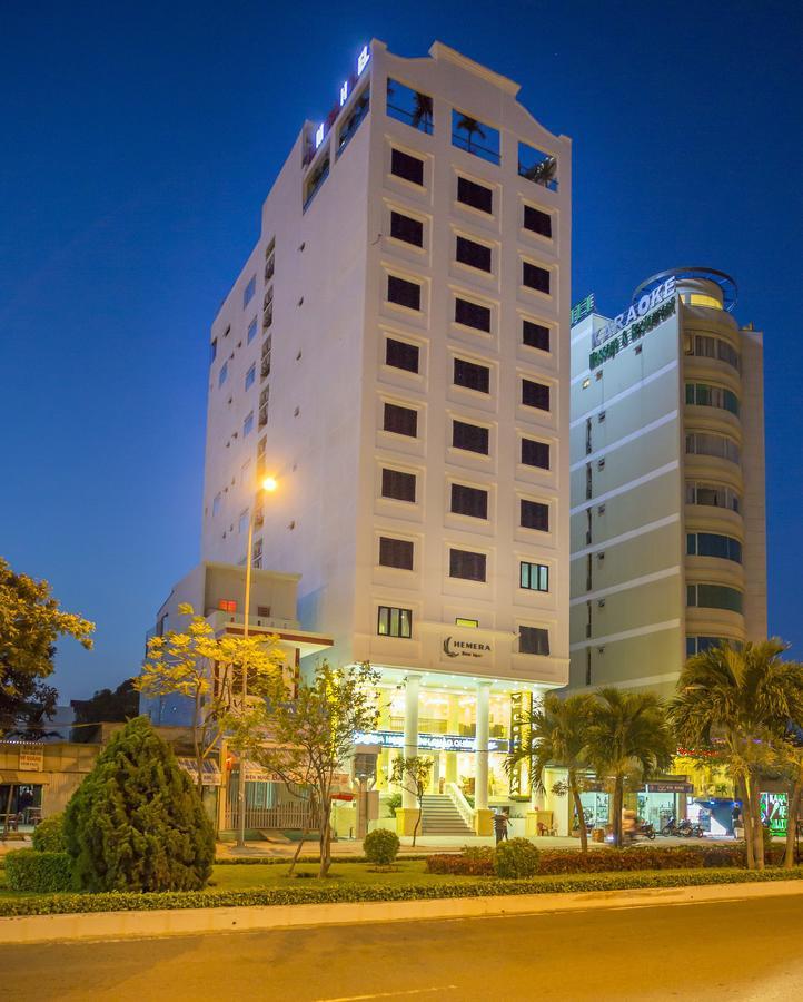 Khách sạn Hemera Boutique Hotel 3 sao cách ly Đà Nẵng