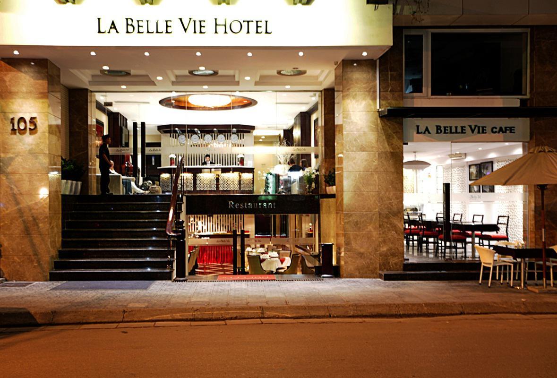 Khách sạn La Belle Vie Hotel 4 sao cách ly tại Hà Nội