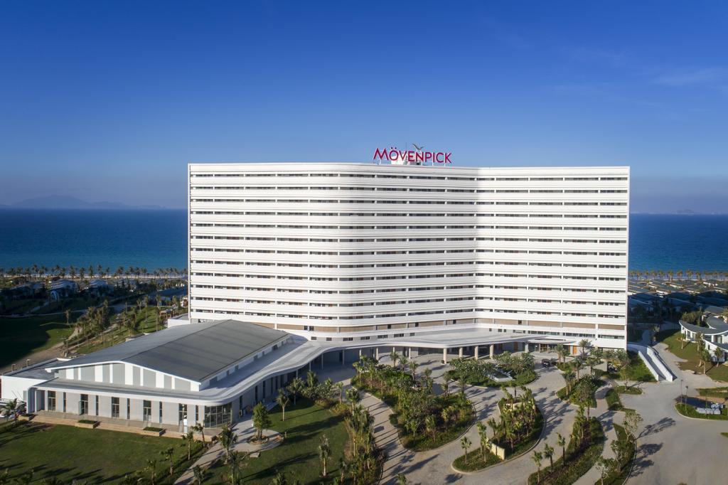 Khách sạn Mövenpick Resort 5 sao cách ly tại Cam Ranh Nha Trang