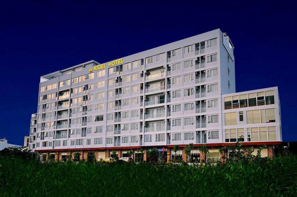 Khách sạn Rigel Hotel 4 sao cách ly tại Nha Trang