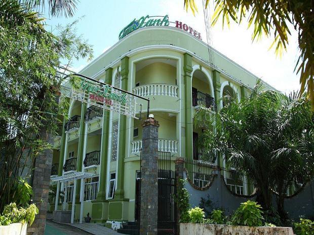 Khách sạn Tre Xanh Việt Hotel cách ly tại Bình Dương