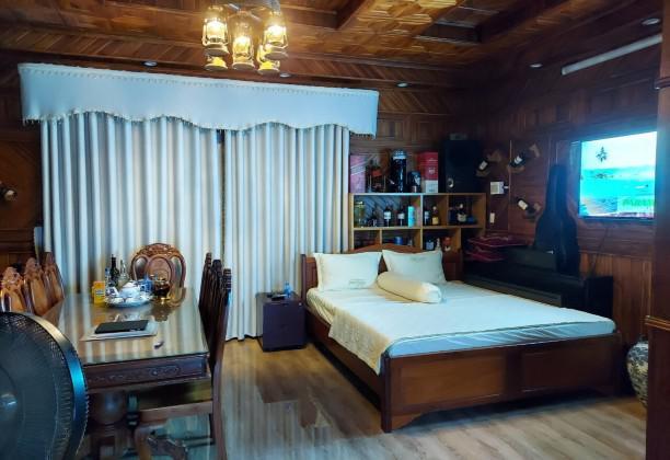 Khách sạn Xuân Đại Thắng Hotel cách ly tại Đồng Nai