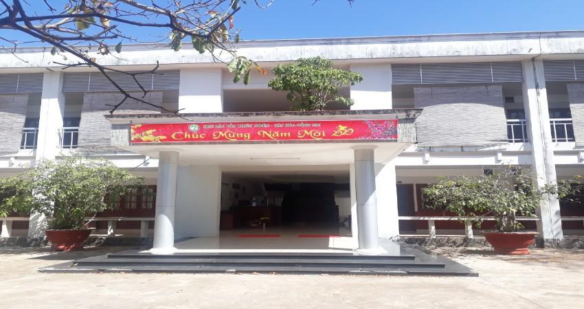 Nhà khách Mã Đà cách ly tại Đồng Nai