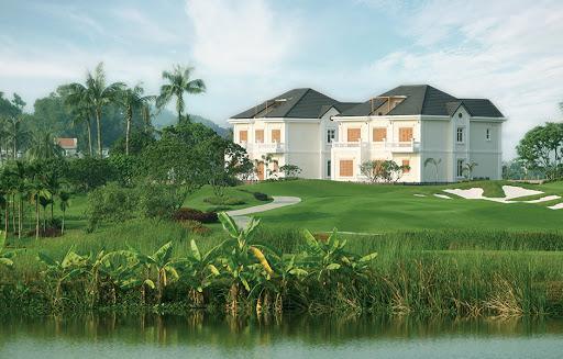 Khách sạn Sông Giá Hotel 5 sao cách ly tại Hải Phòng