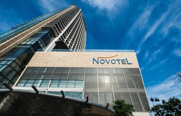 Khách sạn Novotel Saigon Centre 4 sao cách ly tại Hồ Chí Minh
