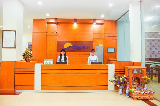 Khách sạn Bình Minh Trường Sơn Hotel 2 sao cách ly tại Hải Phòng